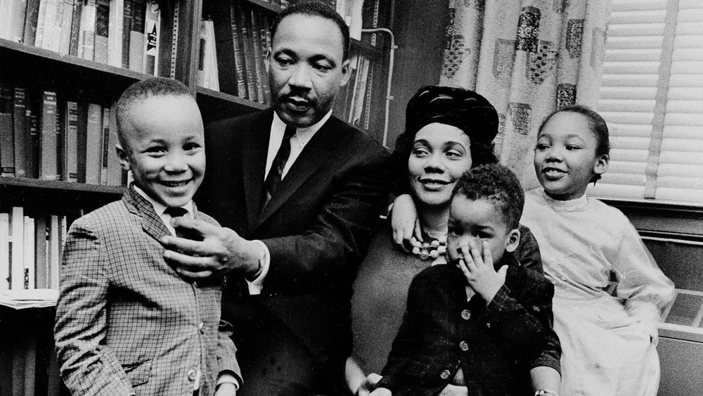 Martin Luther King Jr Taught Us How To Harness The Power Of