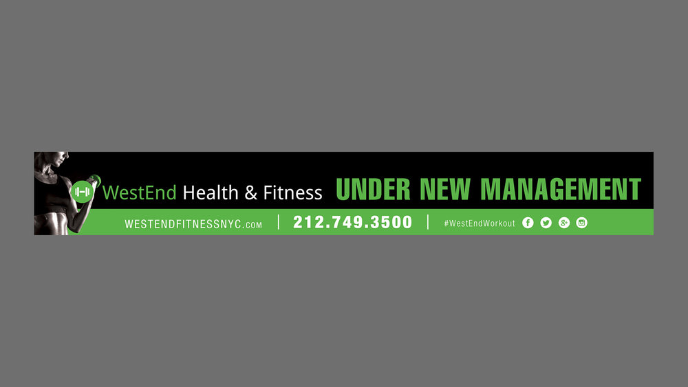 west end health and fitness