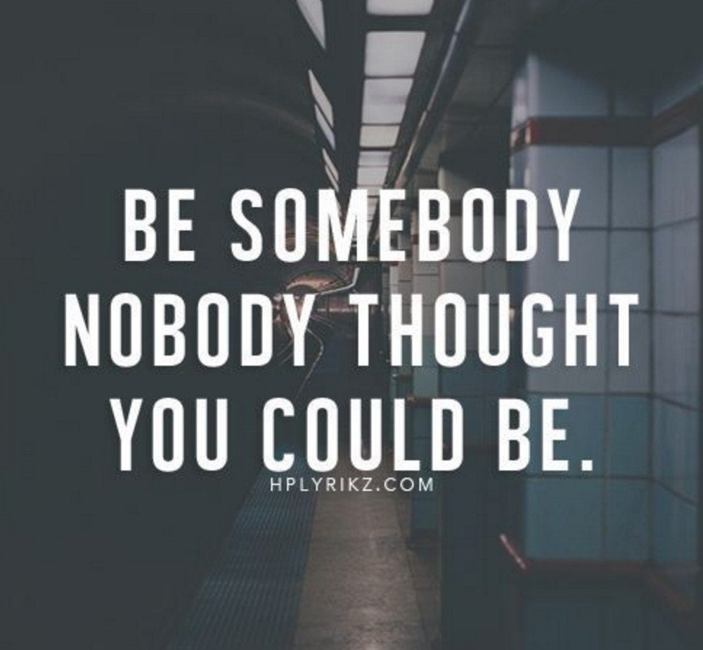 Motivational Monday Be The Best You Can Be Kalomira