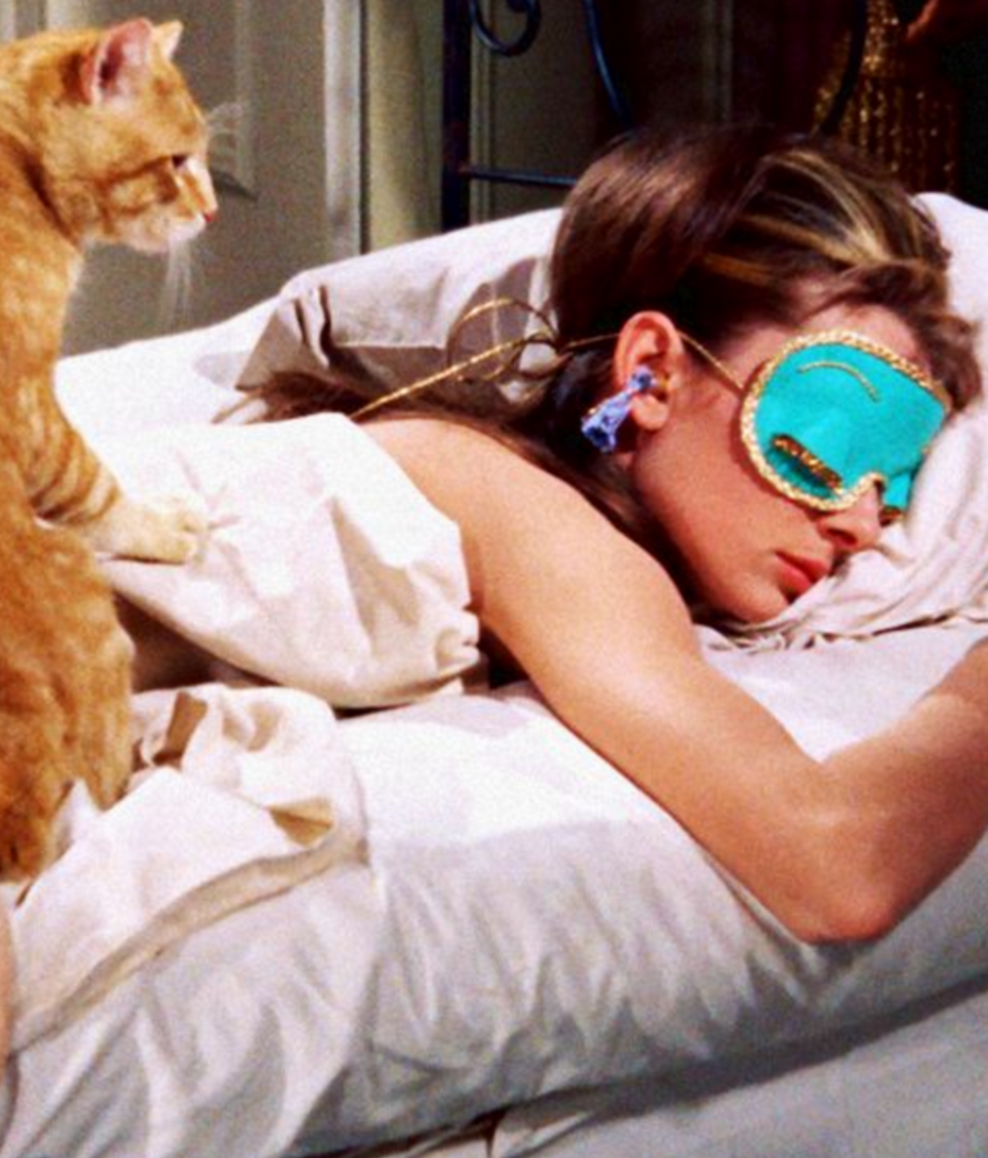 Picture Courtesy of: Breakfast at Tiffany's.