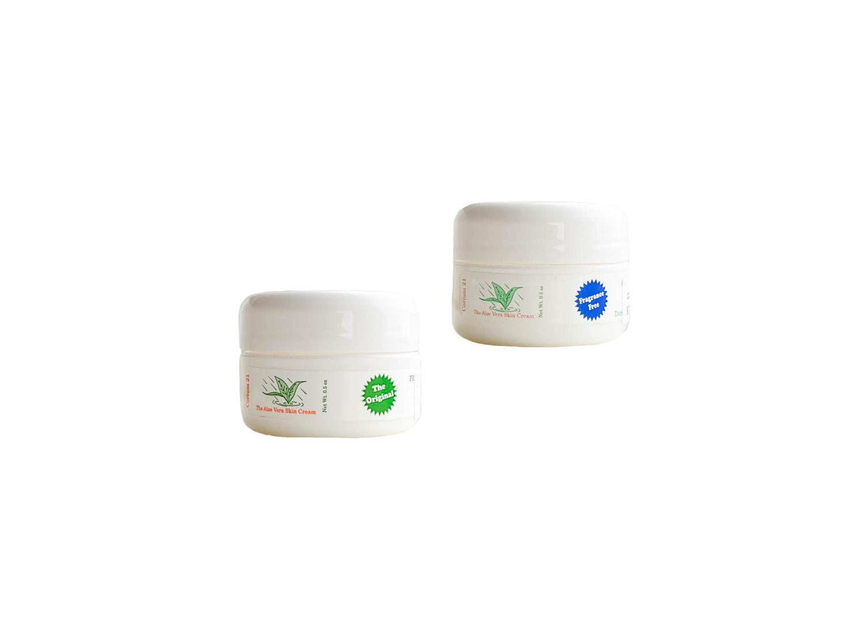 New to Corium 21 — Corium 21 Cream