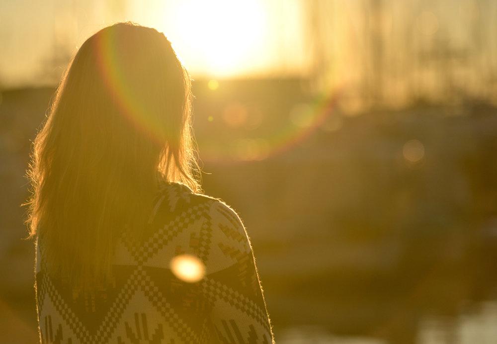 The Art of Saying No: Setting Healthy Boundaries As An Act of Self Love - SAT July 21ST, 10am – 12:30pMSAN FRANCISCO - Marina