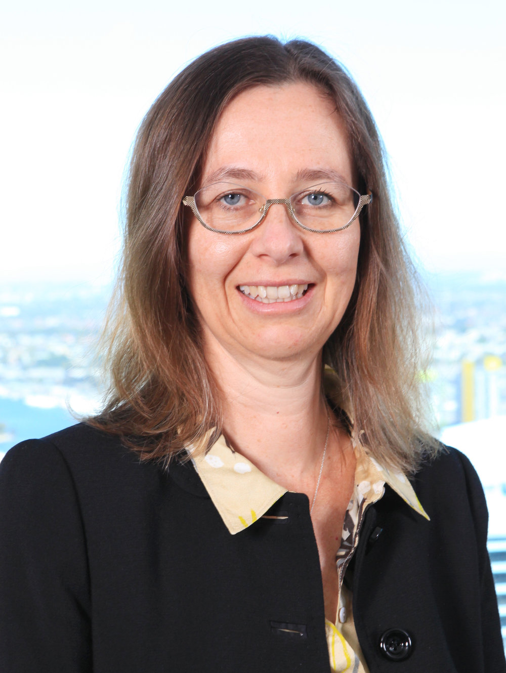 Ann Whitfield | Economic Consulting Australia Sydney Singapore | Competition Finance Regulation Policy