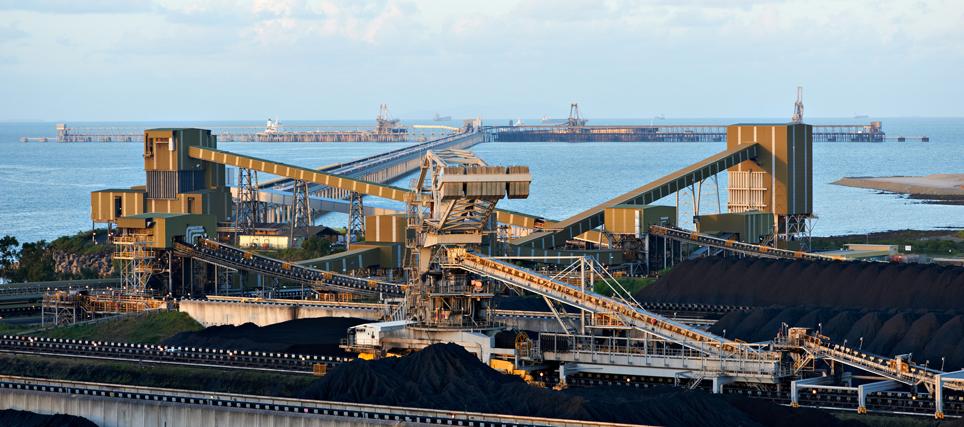Source:Dalrymple Bay Coal Terminal Pty Ltd