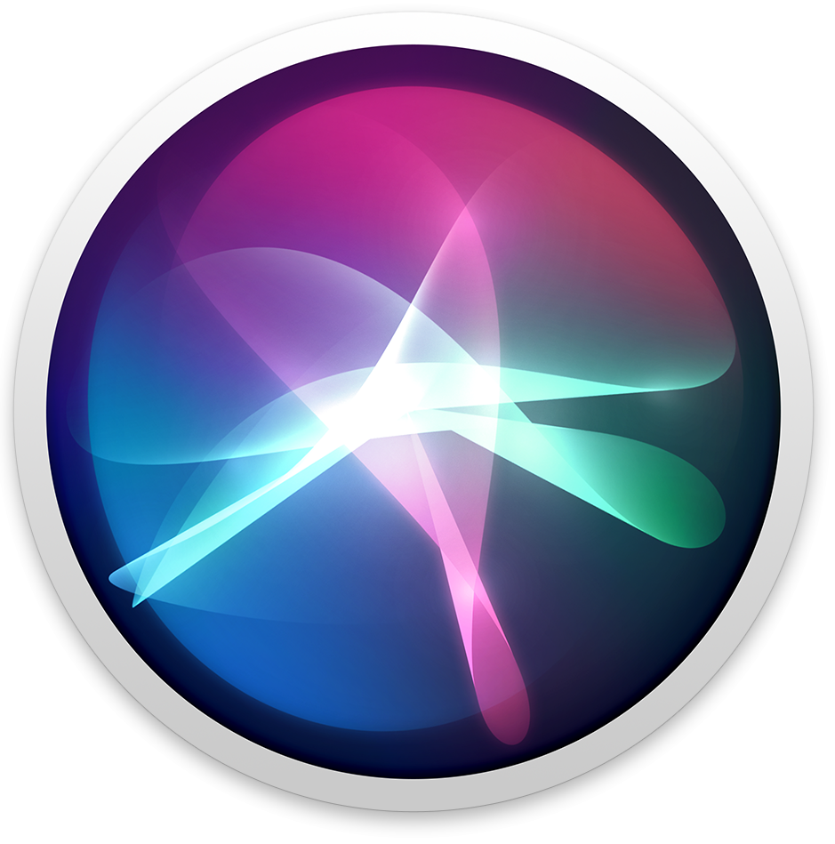 Siri and Dictation -