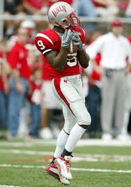 Donnell Wheaton, UNLV Class of 2003