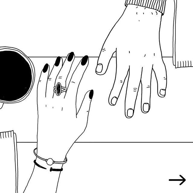 coffee #illustration