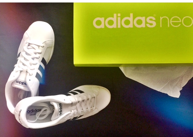 Adidas is everything. These Adidas NEOs will be working overtime. Get you some of these versatile dream shoes here!