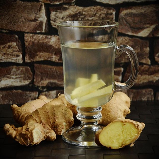 Ginger offers powerful expectorant, antiviral and antibacterial properties, that treat throat and chest congestion, and prevent respiratory issues and infections. Therefore, if you are fighting a cold with phlegm and mucus, make sure you eat 3-4 ginger slices daily or drink a few cups of ginger tea as a natural way to heal yourself. #Healer #holisticmedicine #plantsaremedicine