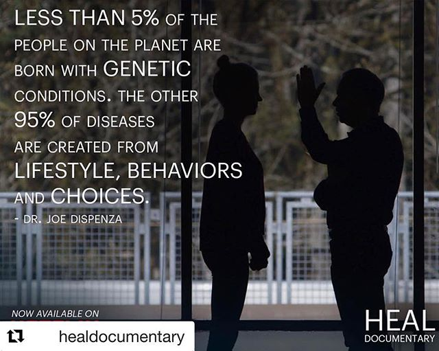 If you haven't yet checked out HEAL on Netflix (@healdocumentary ) please do! This incredible documentary by @kellygores highlights the power we all have to HEAL ourselves. So much of what she speaks about in this documentary is closely aligned with what I have been telling my clients for years. Give it a watch and let me know what comes up for you. Xo Gloria ❤️