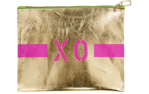 P.S. I Made This Polished Pouch