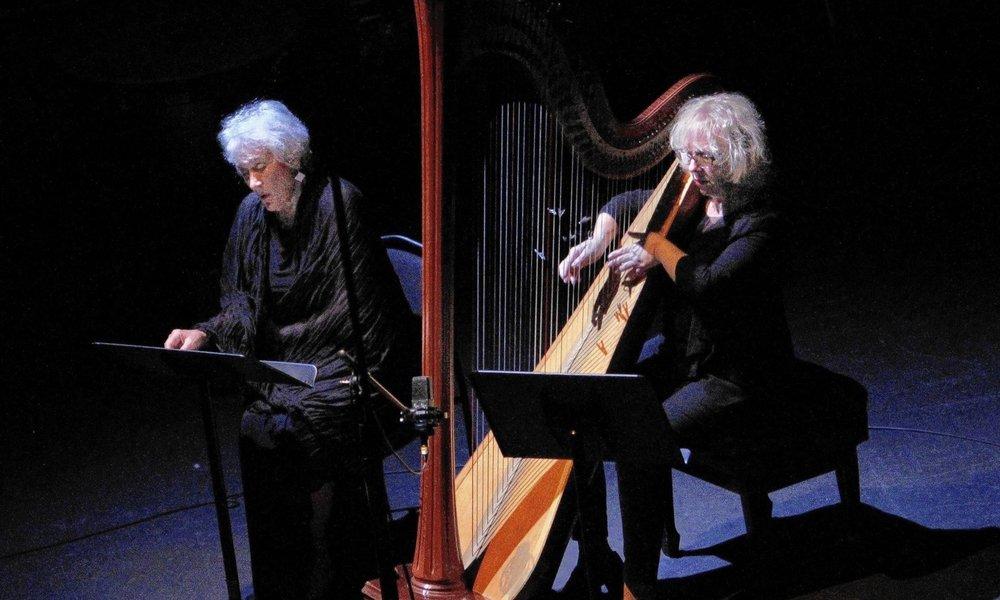Anne LeBaron Portrait Concerts - REDCAT (producer)