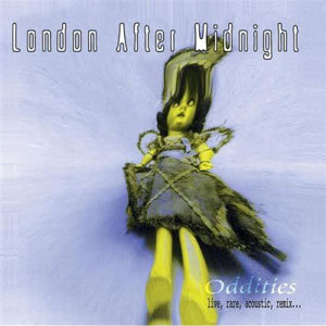 Oddities - London After Midnight