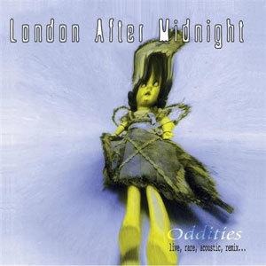 Oddities - London After Midnight