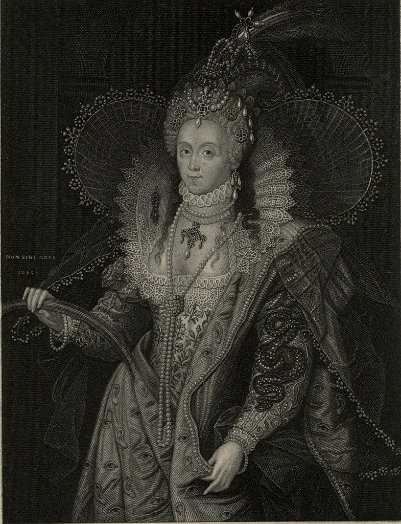 Image: http://upload.wikimedia.org/wikipedia/commons/thumb/5/54/Queen_Elizabeth.jpg/785px-Queen_Elizabeth.jpg