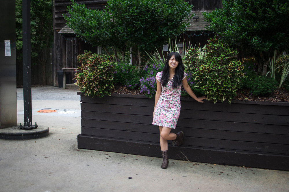 Free-People-Floral-Lace-Dress-and-Chevie-Boots