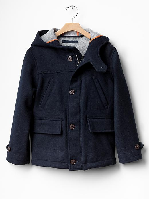 JACK SPADE ♥ GapKids wool jacket