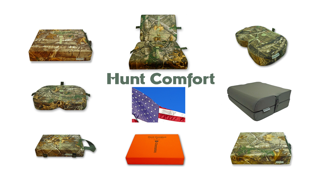 Great choices to fit any hunting requirement