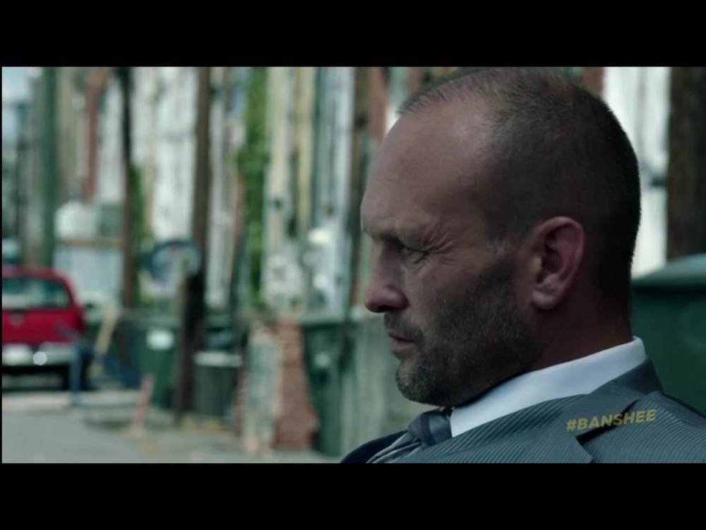 Hilarious homage to Tiny Jason Statham