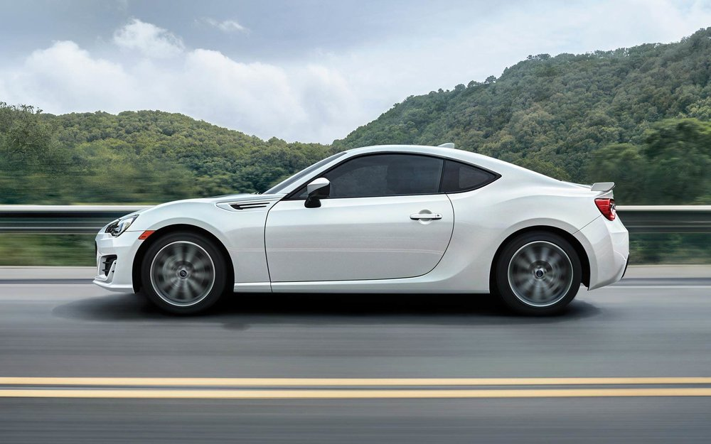 "Subaru makes them, also branded as ""Toyota 86."" From $25,495."