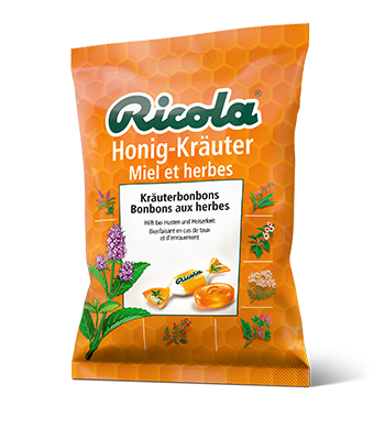 Honig-Krauter, baby.