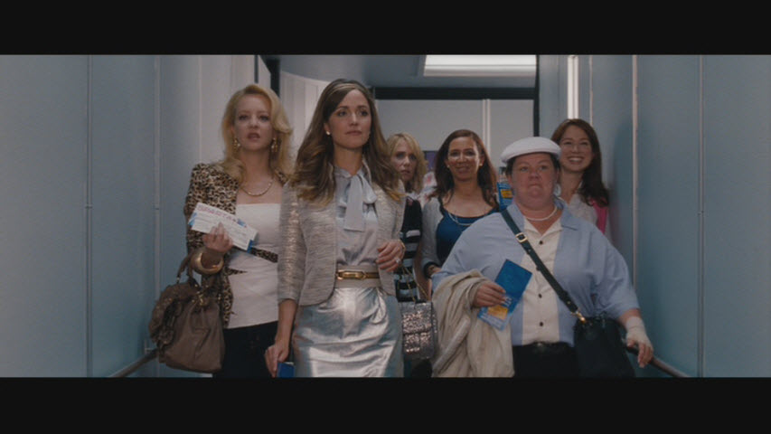 Movies Watched Bridesmaids 2011 Maoxian