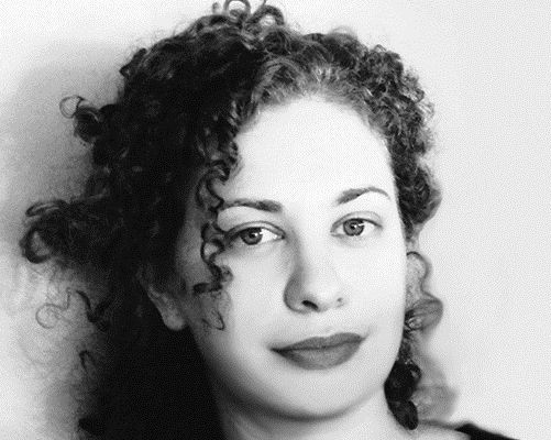 """Glaser received a BFA in Painting from RISD, and an MFA in Creative Writing from Umass-Amherst. She is the author of the short story collection """"Pee On Water"""" and a poetry collection called """"MOODS"""" (Factory Hollow Press), and the novel """"Paulina and Fran"""" (Harper Perennial) and forthcoming from Granta Books in the U.K. in 2016."""