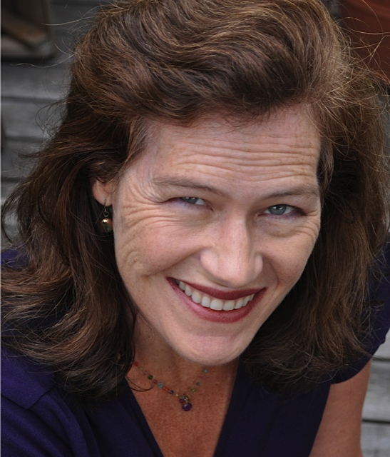 Elizabeth Gaffney is the author of the novels Metropolis and When the World Was Young and, most recently, the translator of the YA novel You Can't See the Elephants by German writer Susan Kreller. She is also the editor at large of the literary magazine A Public Space.