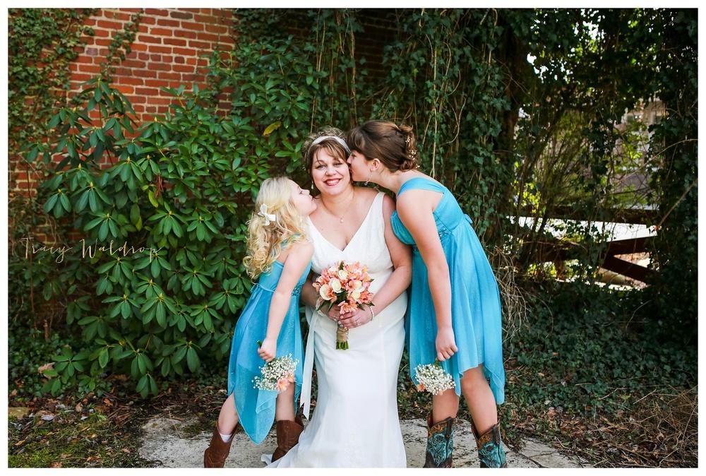 Burnsville Town Center Wedding Photographer