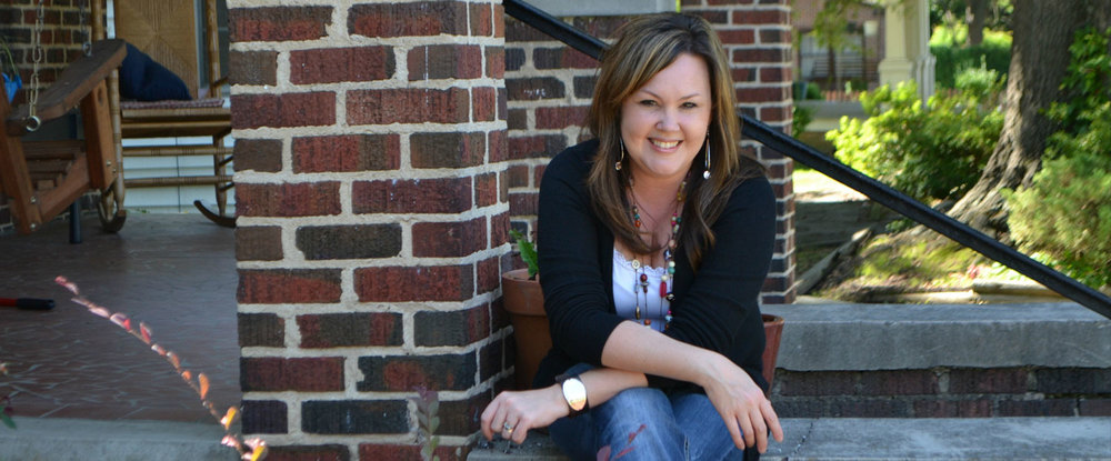 LORI HARRIS  Blogger • Rocky Mount IF:Gathering Leader