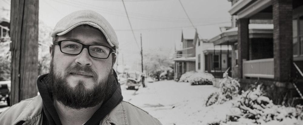 MATT HOFFMAN  Designer • Storyteller • Musician
