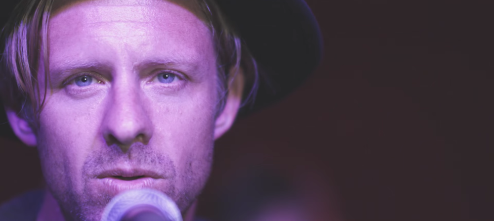 "jon foreman - ""before our time"" (official video)"