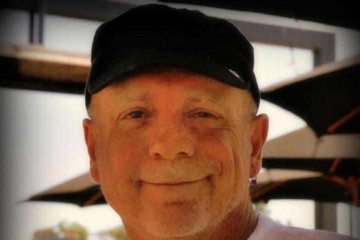 RIP Roy Ostling