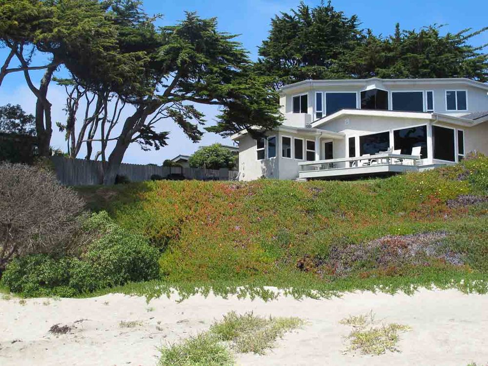lojacono homes local hospitality, at well appointed vacation, cayucos beach house rentals