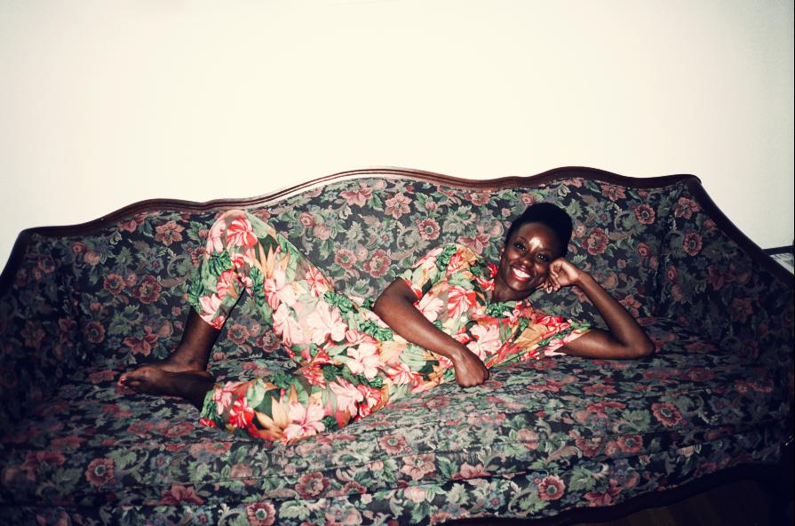 Tamisha, 2015, New York City