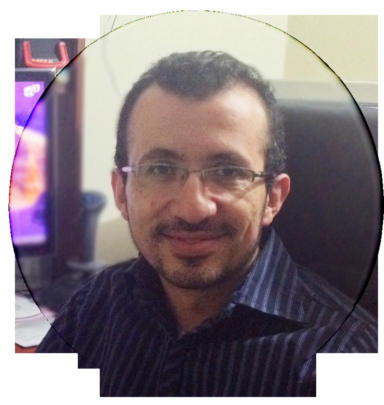 Yamil Bendek Chief Technology Officer, JEE & UnitusTI Architect