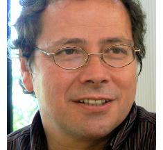 Ricardo Correa CEO