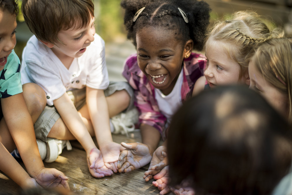 The Engage Social Skills Program - A curriculum to empower group learning in special education environments