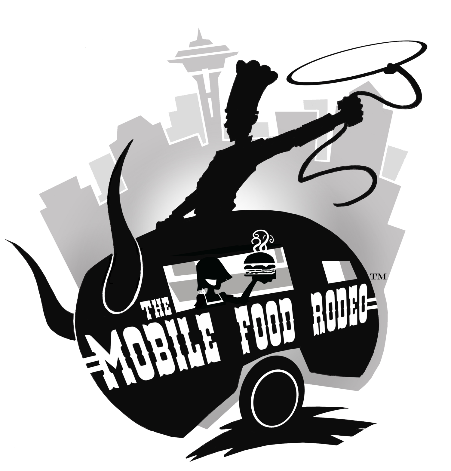 University VW and Audi presents MOBILE FOOD RODEO