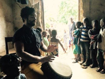 Deano Cote - Guinea, 2016
