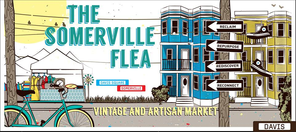Somerville Flea