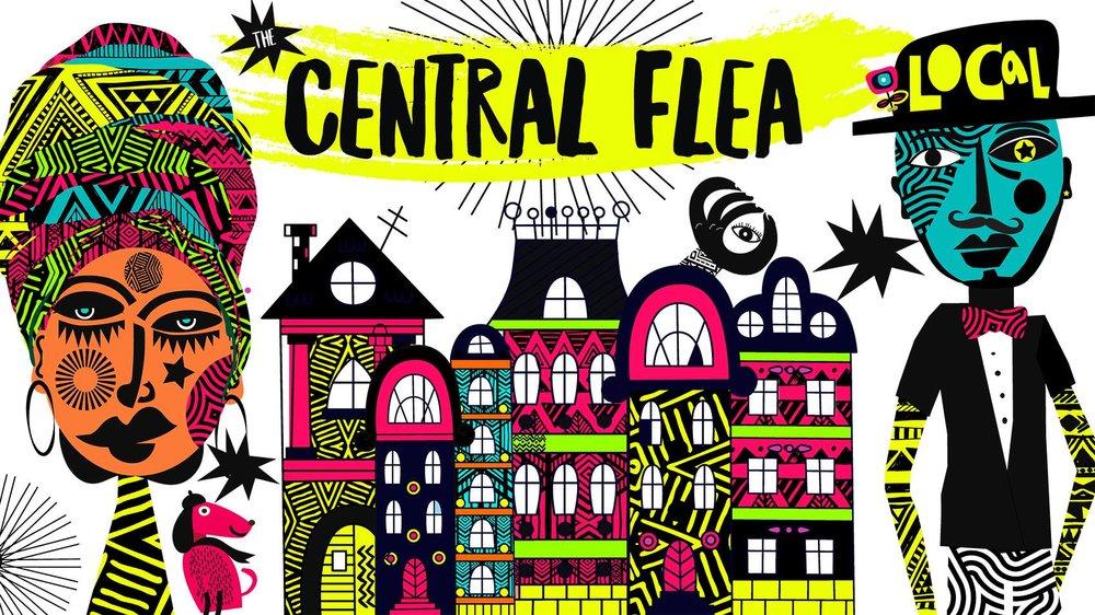 CentralFlea