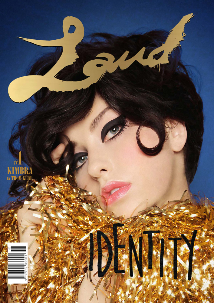 LAUD MAGAZINE - ISSUE 1 - FINAL VERSION -FRONT COVER .jpg