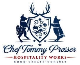 Tommy Prosser