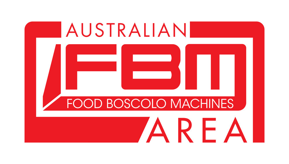 FBM Food Boscolo Machines Area Australia