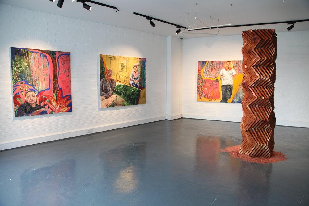 Paintings and sculpture 01.JPG