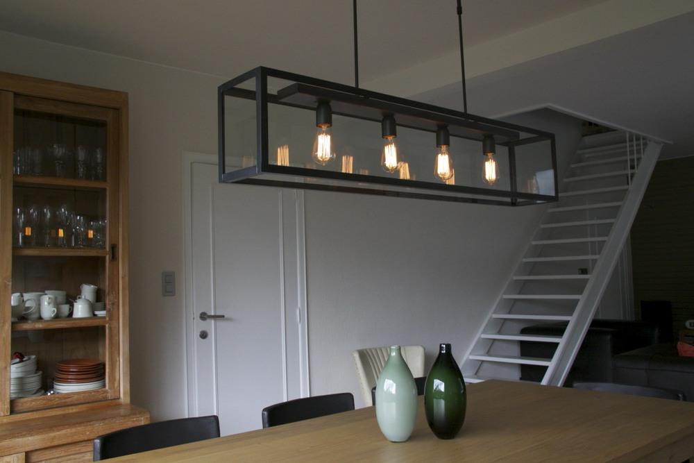 Emejing Landelijke Verlichting Eetkamer Gallery - New Home Design ...