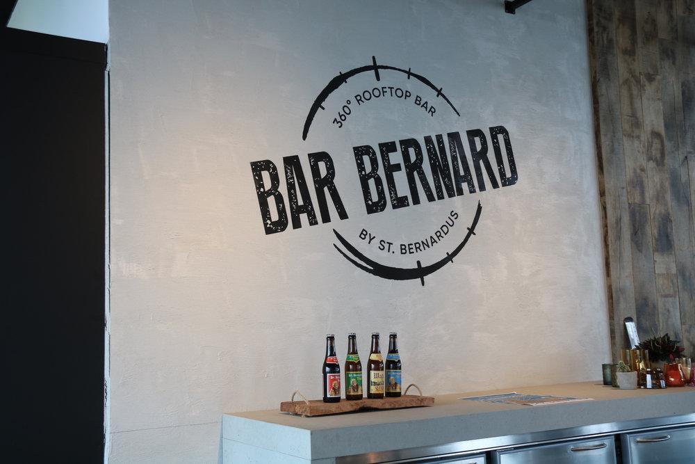 maatwerk Bar Bernard Watou
