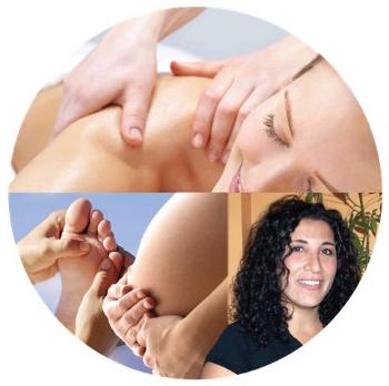Advanced Massage Therapist • CranioSacral Therapist • SomatoEmotional Release •Visceral Manipulation/Emotional Release •Neural Manipulation •Neuromuscular Therapist • Thai Massage & Reflexology • EPTS/Pain Management • Certified Pregnancy Massage Therapist • Certified CranioSacral Therapist for Pregnancy, Birth, Postpartum, and Infants •Doula    • Arvigo Maya Abdominal Therapy     • Essential Oils