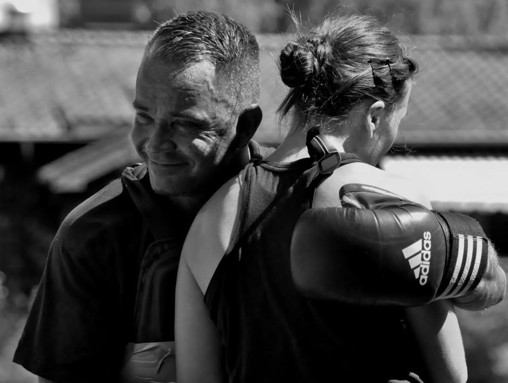 Bra träningsplanering, målmedvetenhet och envishet så klarar vi allt det som behövs för att utvecklas och för att få ut det absolut bästa av sig själva.
